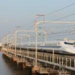 浜名湖を渡る鉄道(今切れ口編)