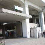 東北新幹線西側のナゾの空間(歩いてみた編)