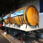 フランスの鉄道博物館の収蔵物(ネタ編)