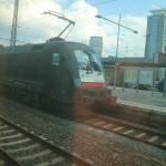 列車版LCC