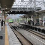 久宝寺駅という起終点