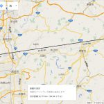 続・名阪間最短ルートは奈良を通るか?
