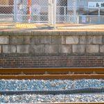 明治のホームは新幹線の姿を見ることができるか?