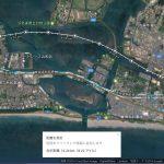 東海道新幹線の浜名湖の件