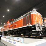 機関車の推進軸