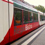 カールスルーエの「絶滅危惧種」Regio Bistro