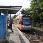 国境を越える路面電車(1)