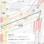札幌駅の新幹線乗り場(やっぱり東側?)